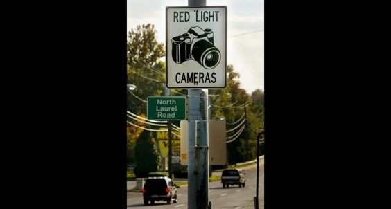 Red Light Cameras, Drones, Surveillance and Other Government Scams to Fleece the Taxpayer