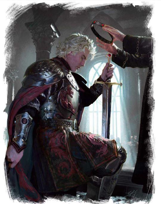Para otros artículos con el mismo nombre, visita la página de desambiguación. El rey Aegon I...