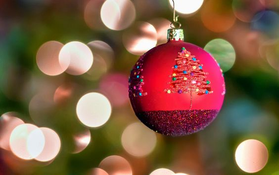 """Chercheurs danois / localiser """"l'esprit de Noël"""" dans le cerveau / © Bill Dickinson, Flickr, CC by-nc-nd 2.0"""