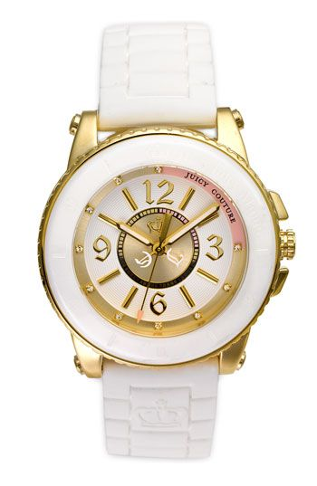 I want a gold watch to wear with browns, Im kinda diggin this one!