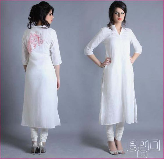 Here view casual dresses for women.Pakistani casual wear dresses ...