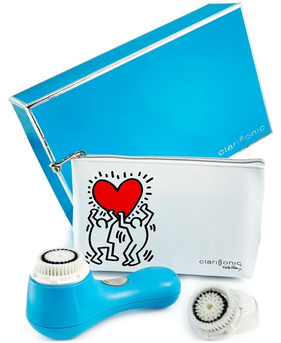 Clarisonic Mia 2 Keith Haring Imagine Set - A Macy's Exclusive