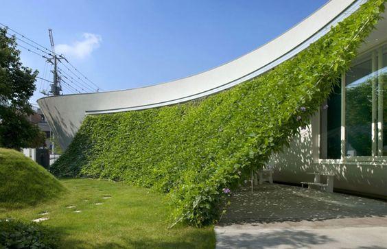 Gartenhaus Design & Modern Gartenhaus | Aequivalere