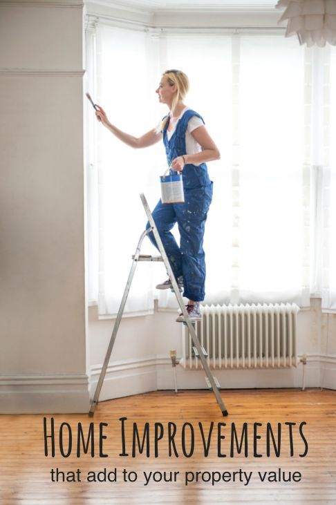 You can spend a lot of money on improvements thinking they'll add value to your home, but it won't matter if the appraiser doesn't agree. Find out which home improvements really affect your property value. sell your house