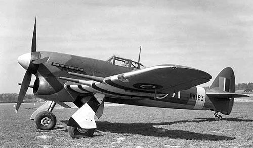 British Warplanes WW2 | British World War 2 Military Aircraft Pictures and History | World War ...
