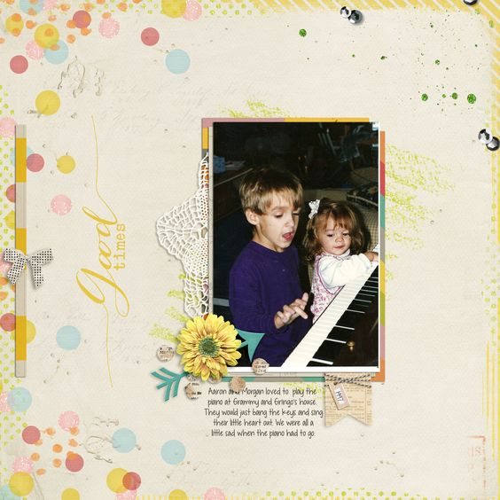 Layout by Jan Sowder using inspiration from the Simple Scrapper membership @jans