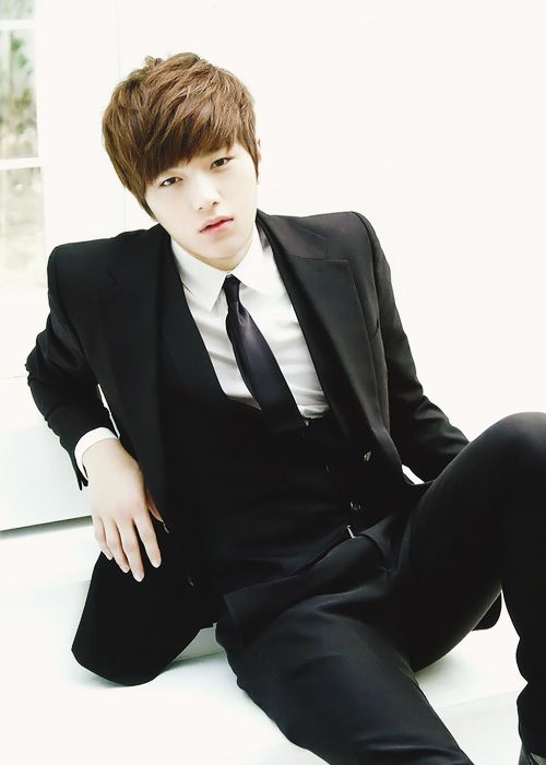 Myungsoo, Infinite. | All Things K-pop | Pinterest | Abs ...