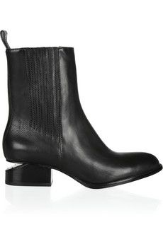 Alexander Wangankle boots