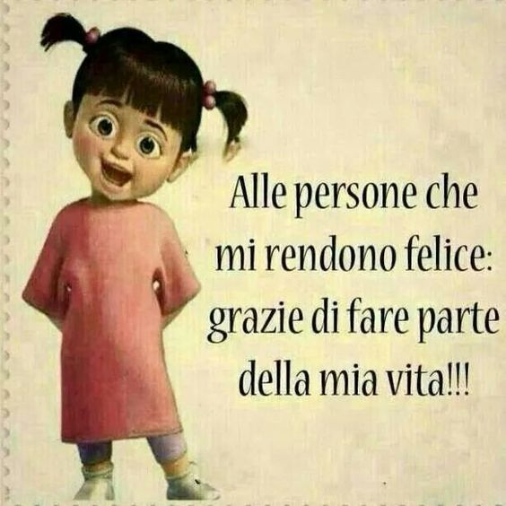 Felice - to the people that make me happy, thanks to be part of my life