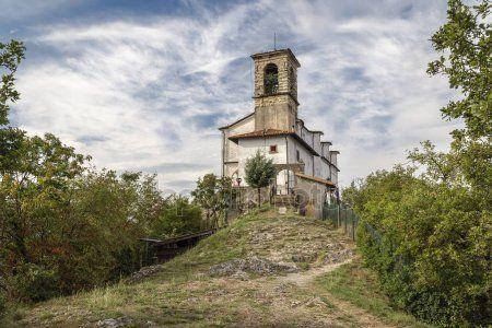 Madonna della Ceriola chapel
