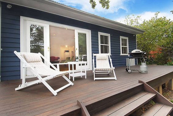 Poet's Cottage - Blue Mountains, a Wentworth Falls Beautiful Cottage | Stayz