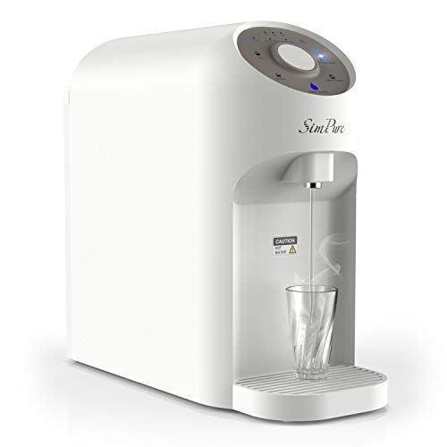 Ultra Pure Water Simpure Y5 Countertop Ro Water Purifier Uses 3