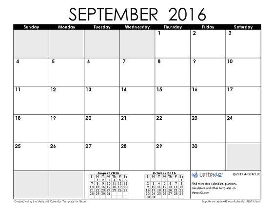 Calendar 2015 and 2016 australia printable
