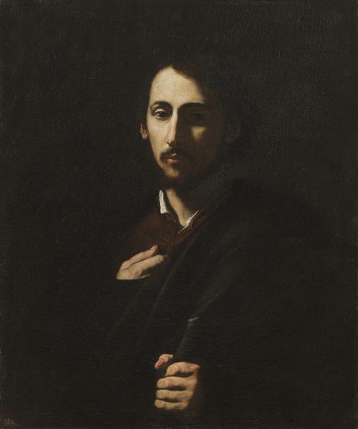 Santiago el Menor / Saint James the Younger // 1630 - 1635 // José de Ribera #saintJames