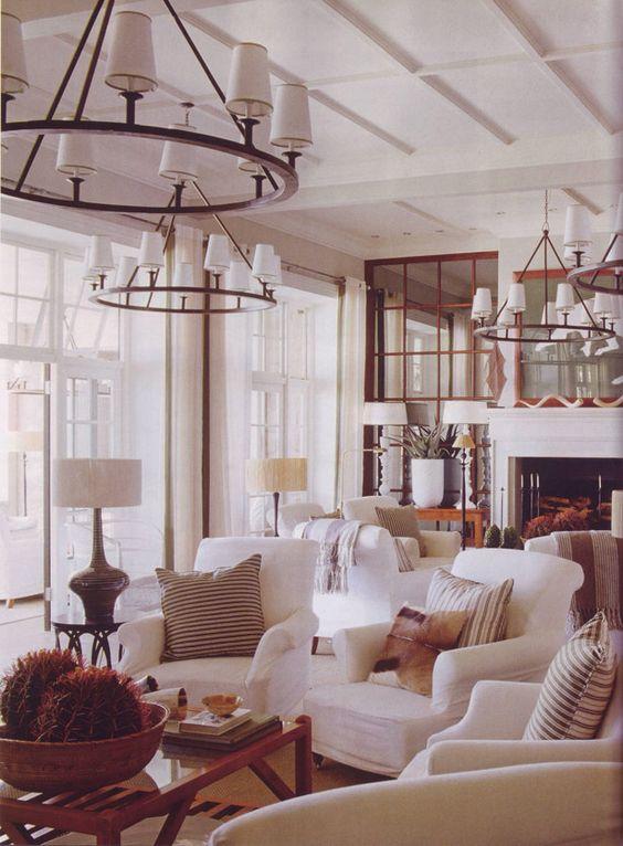 rough luxe: The Bespoke Interiors of John Jacob