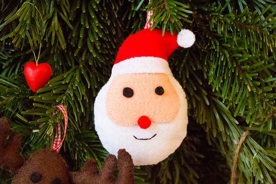 Nikolaus-Spezial mit Julia vom Kreativlabor Berlin: DIY Weihnachtsdeko & eBook-Verlosung
