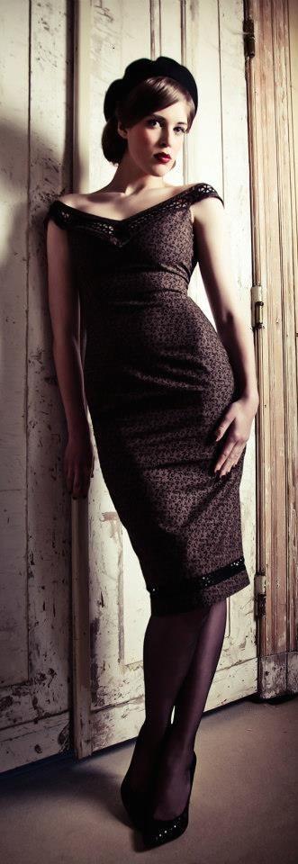 Vintage Fashion   Lena Hoschek