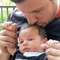 Nick Lachey baby
