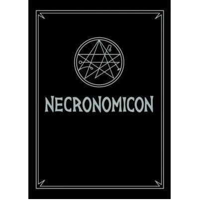 Finding the Simon Necronomicon - YouTube
