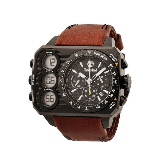 Relógio Timberland HT3 - TBL13673JSU02