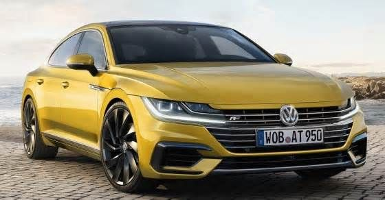 Review Arteon Is Vw S New Top Line Passenger Car New Sports Cars Volkswagen Cc Volkswagen Phaeton