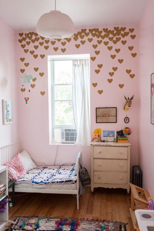 Kids rooms, dormitorio infantil, ikea bed, cama infantil de ikea ...