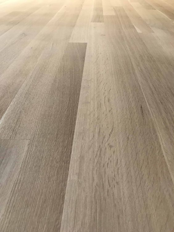 Best Finish For The Most Natural Looking White Oak Floors White Oak Floors White Oak Wood Floor Stain Colors