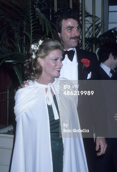 jacqueline ray tom selleck 1 married movie tv stars ForTom Selleck Jacqueline Ray Wedding