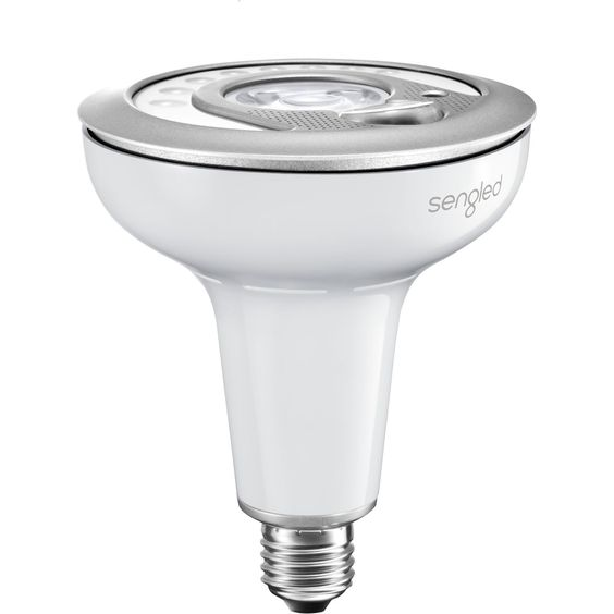 Sengled Snap Light Bulb With Microphone Camera Speaker