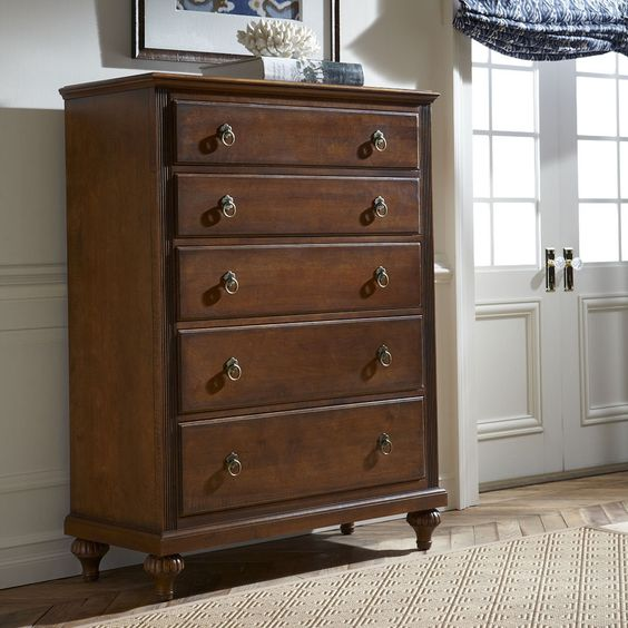 Shops Ethan Allen And Dressers On Pinterest