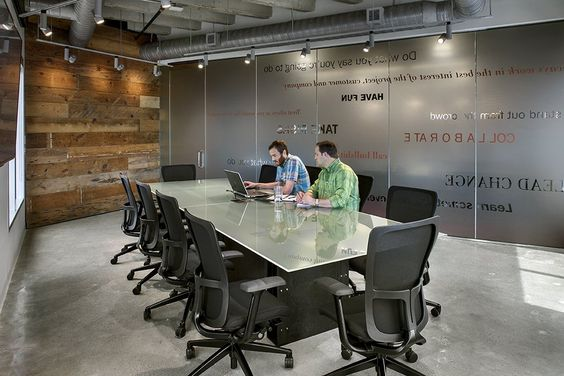 DPR Construction Offices - Dallas - Office Snapshots