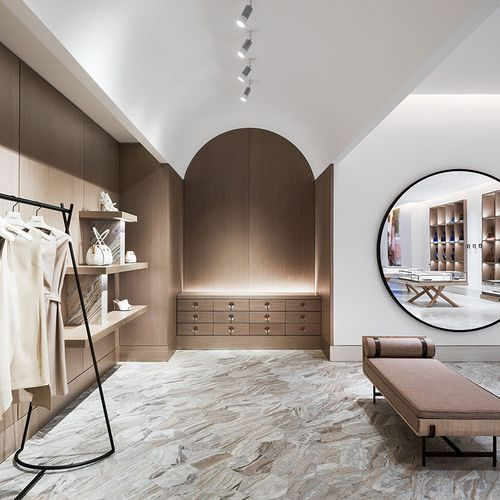 The Shape of Things: Yabu Pushelberg designs Ports 1961's Shanghai flagship