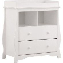 Storkcraft Aspen Changing Table ... Changing Table | Baby Slomski | Pinterest | Carrara, Changing Tables