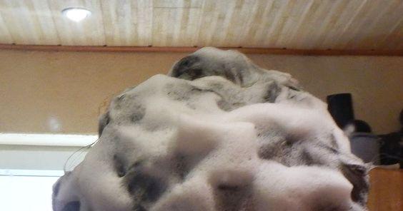 Bonsai-Seifen: Seife und Haare - Tipps und Tricks