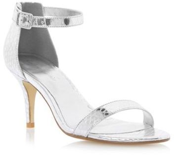 Cartier, Silver and Sandals on Pinterest
