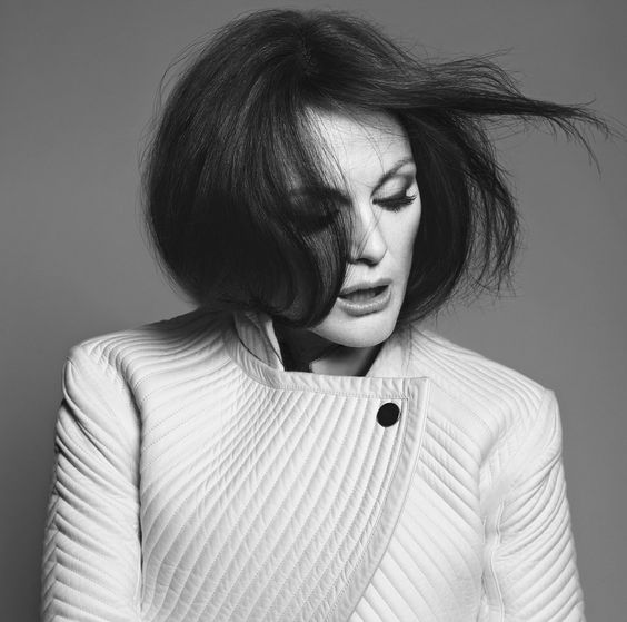 CLM - Photography - paola kudacki - julianne moore