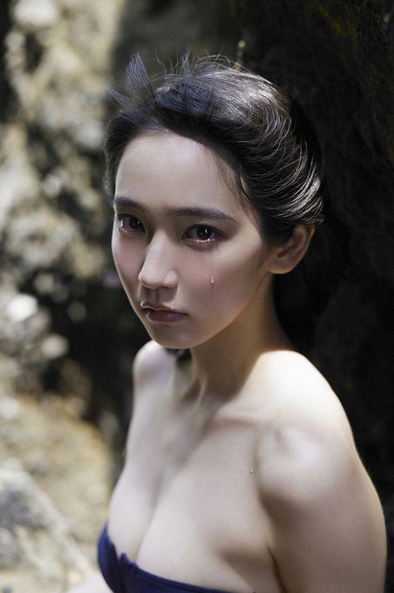 Riho Yoshioka,吉岡里帆