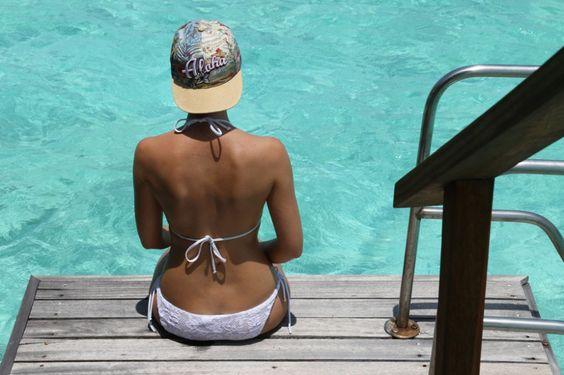 Watervilla at maldives! #aloha #djinns #maldives #watervilla #ocean #caps