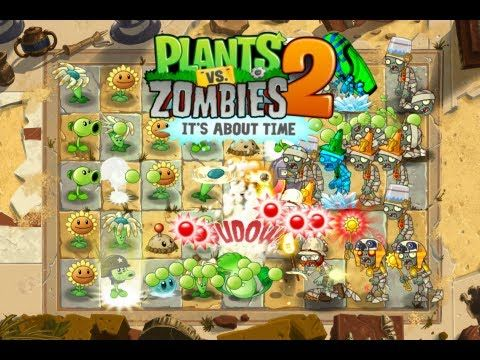 Pin By Apps Market News On Apps Plants Vs Zombies Zombie 2 Games