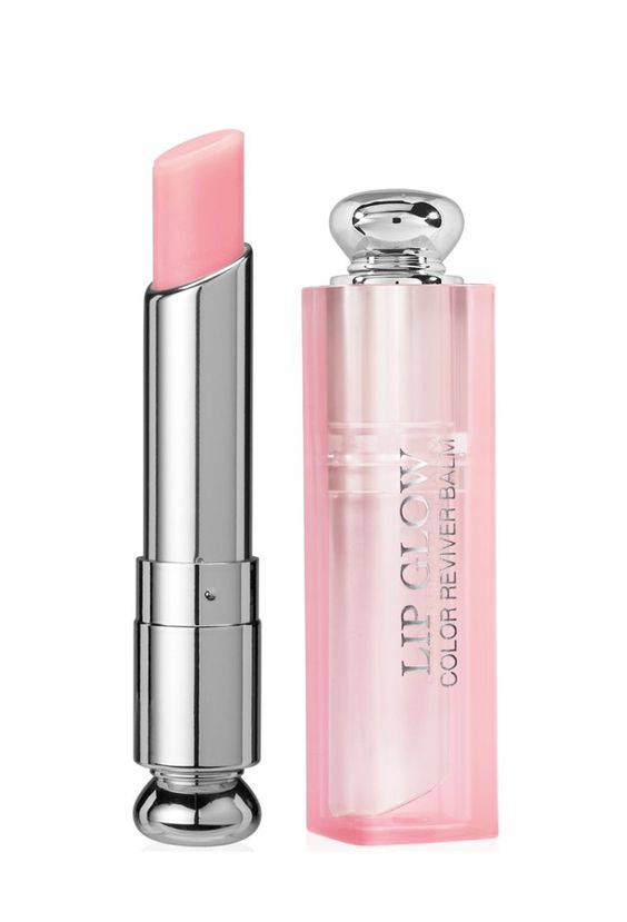 Dior Lip Glow - absolutely the best