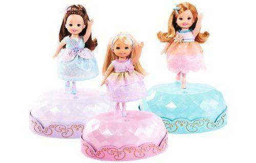 Mattel j8894 barbie in the 12 dancing princesses princess - Barbie 12 princesse ...