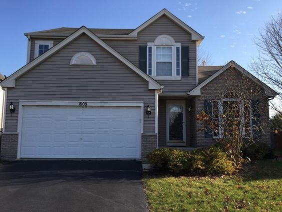 Residential property for sale in Plainfield,IL (MLS #09084158). Learn more from The Dena Furlow Team - Keller Williams Realty Infinity.  Ready to Move in to! Upgraded Cherry Cabinets.
