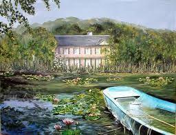 Le Jardins de Giverny