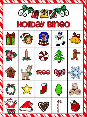 Christmas movie bingo cards | Jackson song, Michael ... |Christmas Bingo Questions Funny