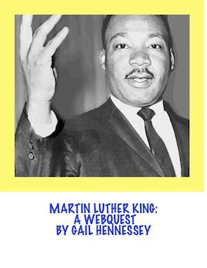 Martin Luther King, Jr. Critical Essays