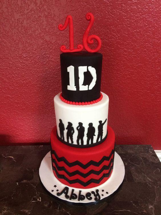 one direction cakes one direction and one direction logo