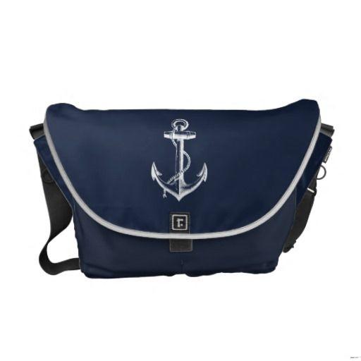 Anchor Commuter Bags