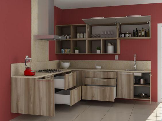 Cozinha Personalizável - Ref. 8063