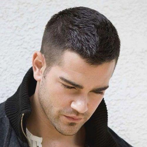 Popular Haircuts For Short Hair Men Mens Haircuts Short Mens Hairstyles Short Short Fade Haircut