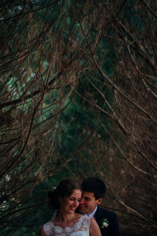 Jamie & Adèle // Wellington Wedding Photographer — The Woods Photography